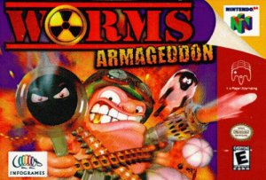 Worm's Cover
